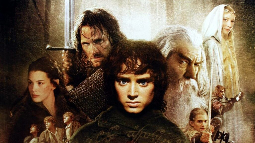 La trilogie Le Seigneur des Anneaux bientôt disponible sur Amazon Prime Video.