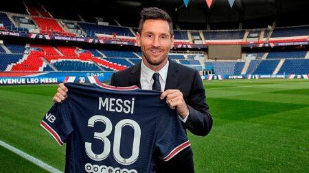Lionel Messi a créé sa propre collection de NFT.