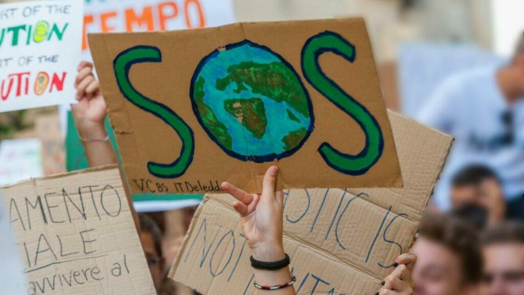 SOS-planète
