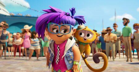 Vivo : pourquoi ce film d'animation pour enfant est-il intéressant à voir ?