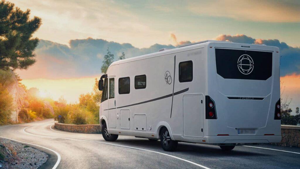 assurance voyage camping-car