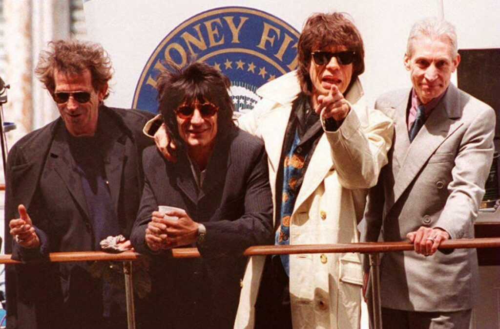 batteur Rolling Stones Charlie Watts est mort (1)