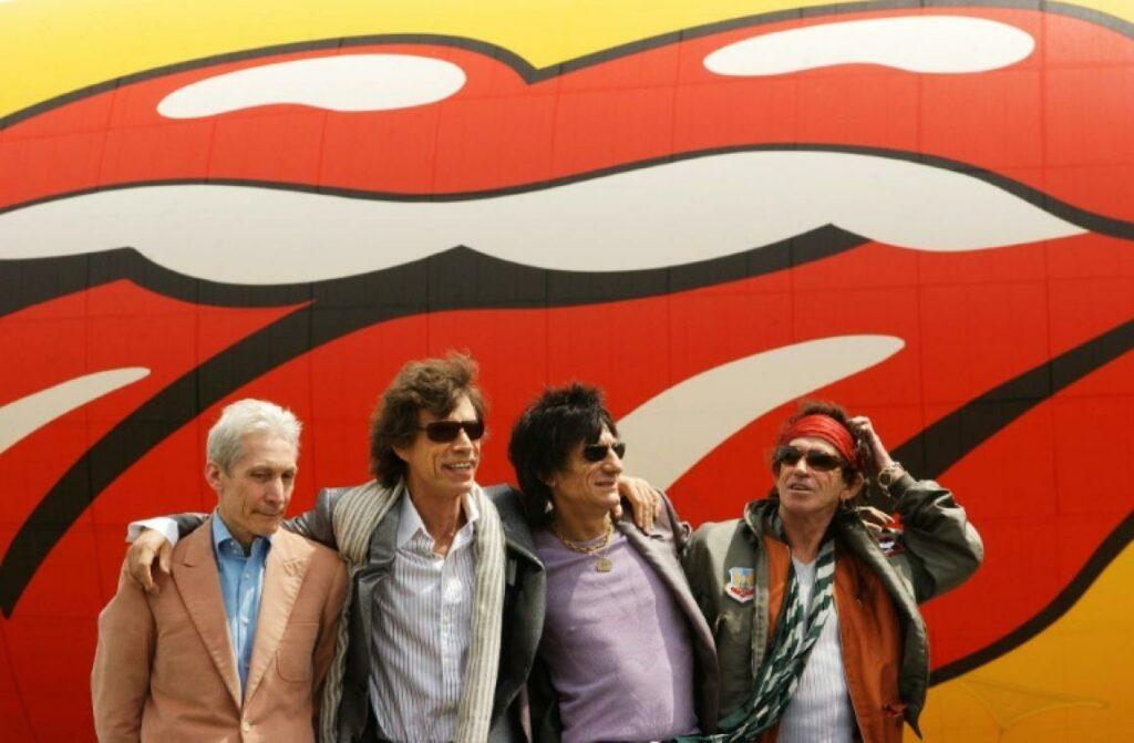 batteur Rolling Stones Charlie Watts est mort