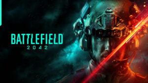 Battlefield 2042 court métrage