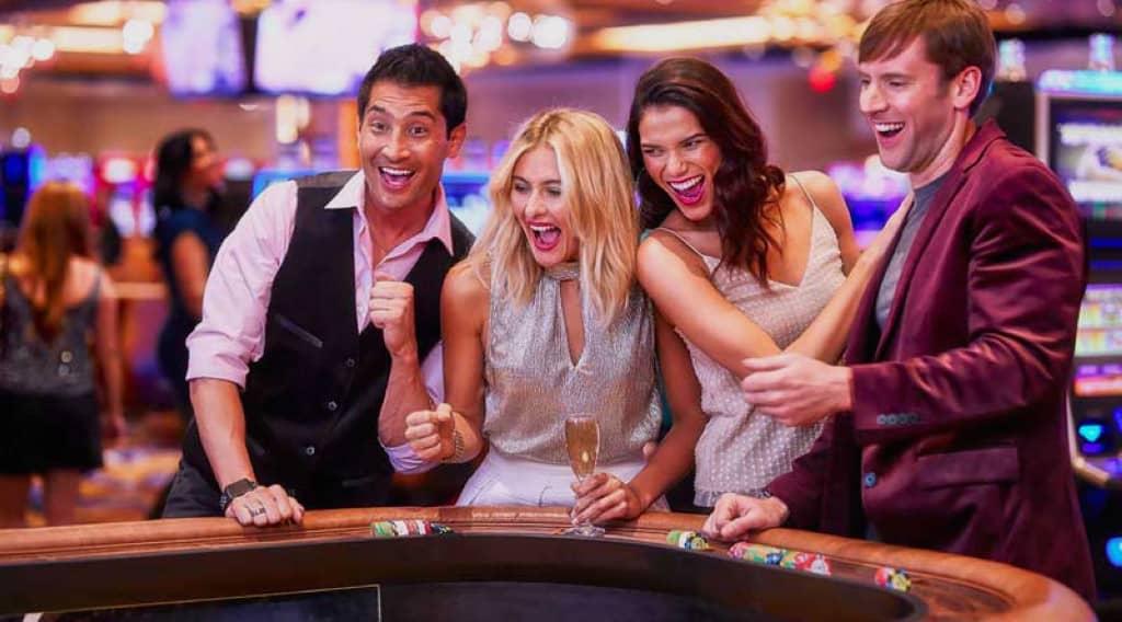 s'amuser au casino