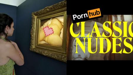 classic nudes pornhub
