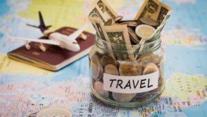 Destinations de voyage pas chères à l'étranger