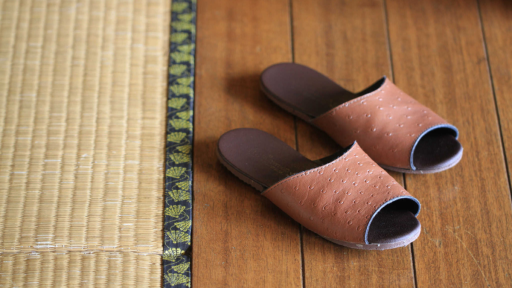 enlever chaussures au japon idée reçue