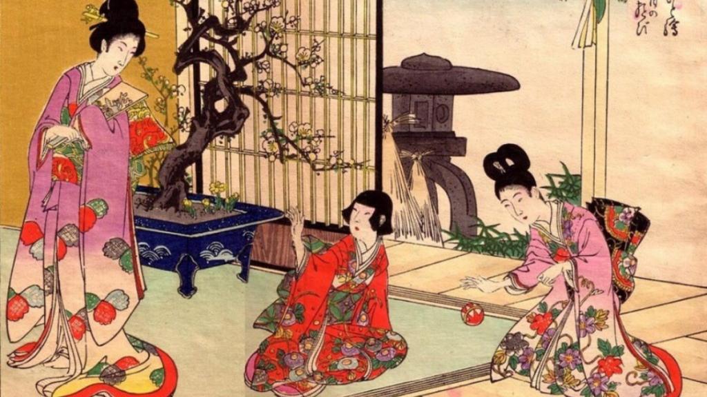 geisha japon idée reçue