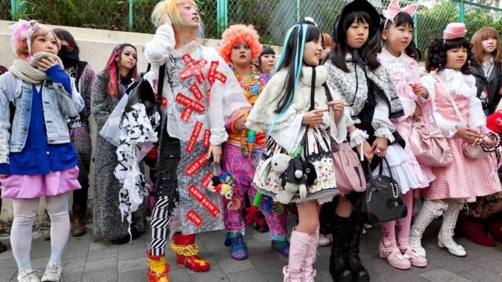 japon idée reçue cosplay
