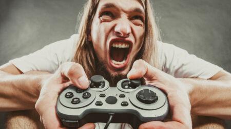 jeux-vidéo addictifs