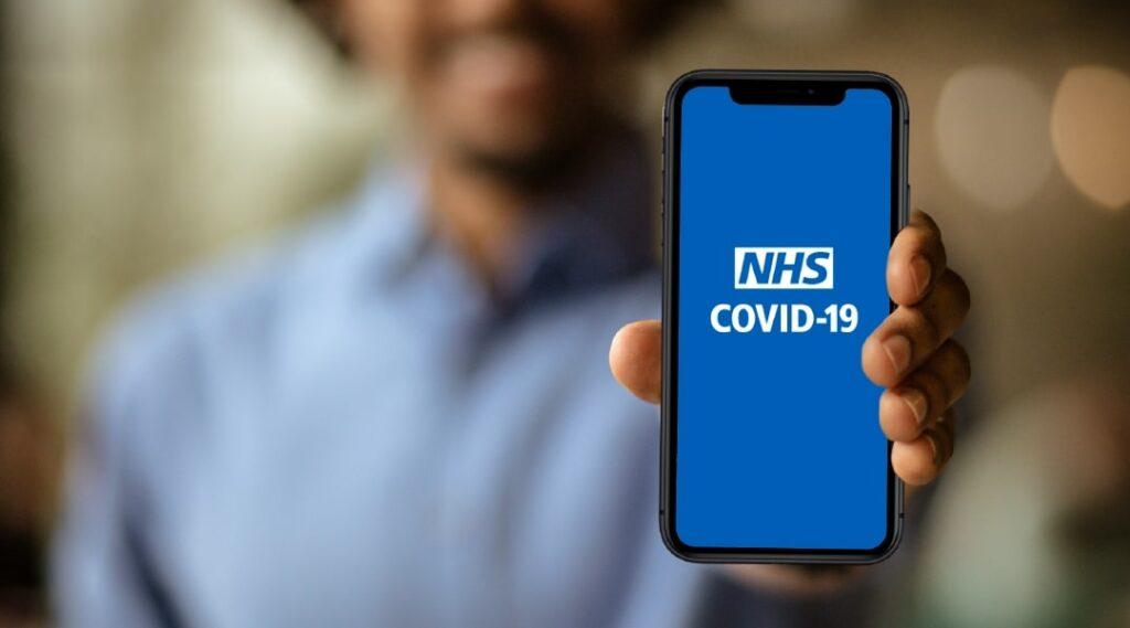 NHS Covid-19, l'arme de l'Angleterre contre le coronavirus.