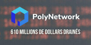Piratage Poly Network en image