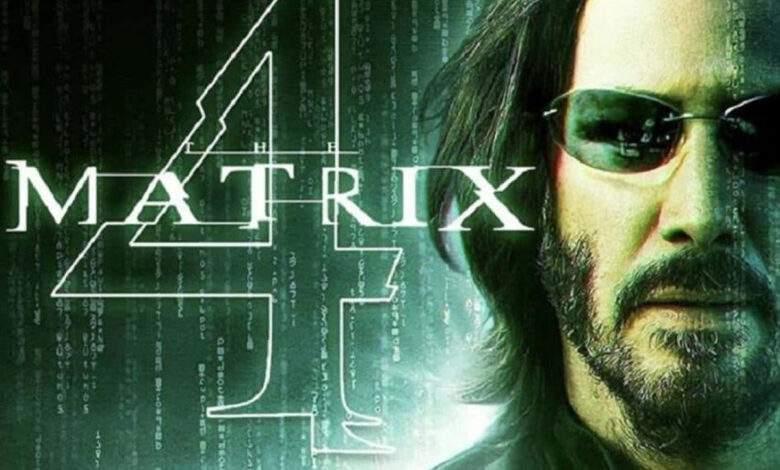 Matrix 4 : ressurections