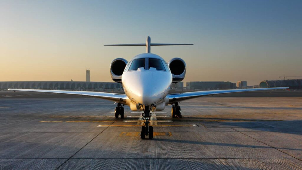 aviation privée