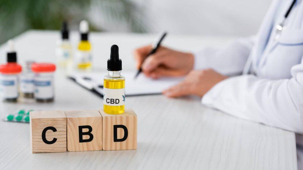 études scientifiques sur le CBD