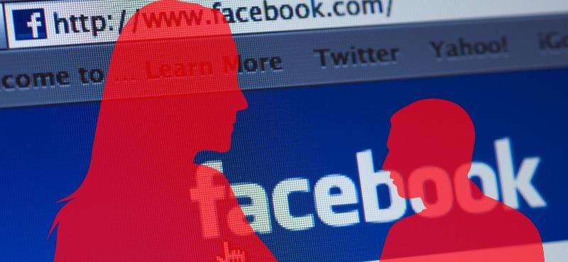 Offres d'emploi discriminatoires sur Facebook