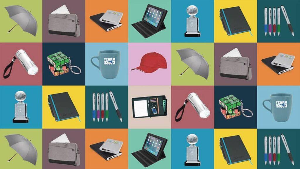 objets publicitaires et marketing