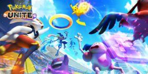 Pokémon Unite sur Switch et mobile les chiffres de vente