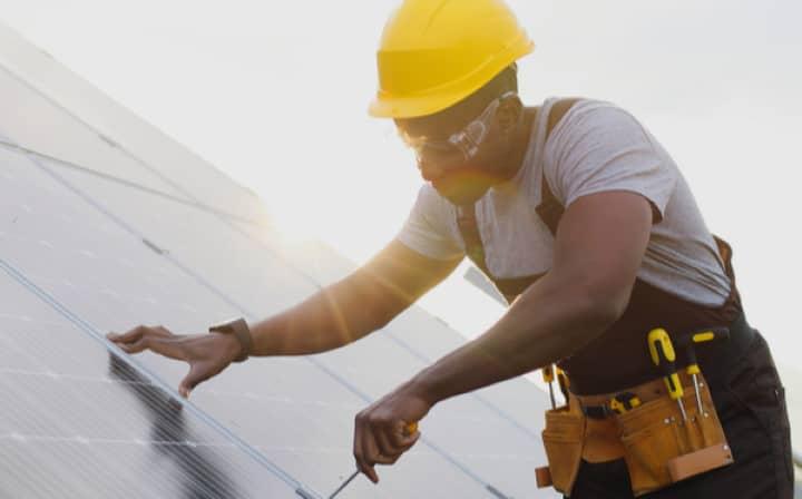 rénovation de l'efficacité énergétique