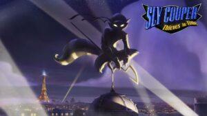 Sly Cooper : Thieves in time pourrait faire son retour sur PlayStation 5 (PS5)