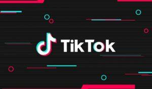 TikTok surpasse YouTube en temps de visionnage moyen.