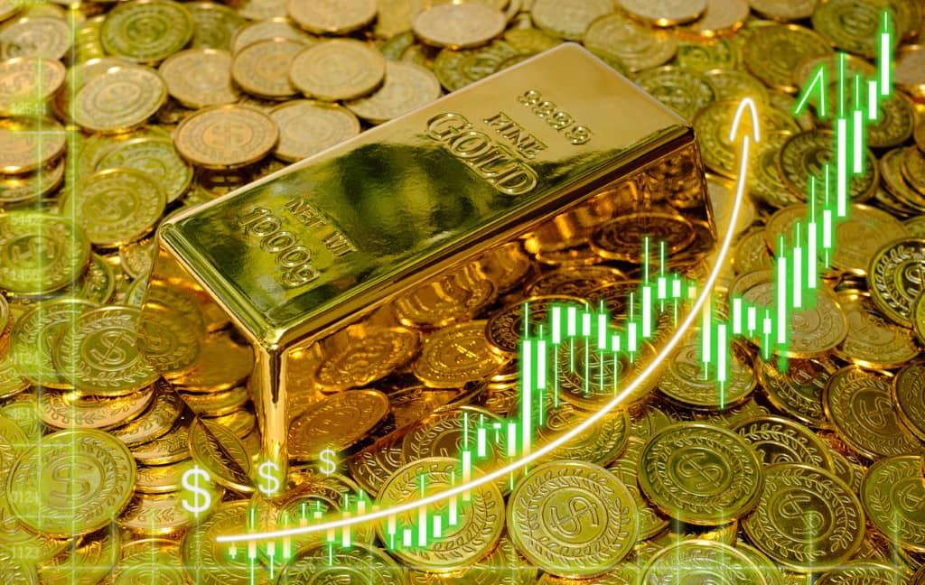 valeur de l'or