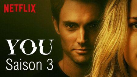 You saison 3 série Netflix
