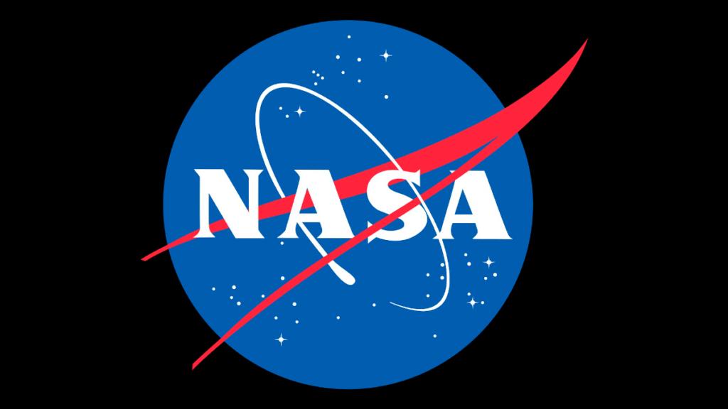 Le logo de la National Aeronautics and Space Administration