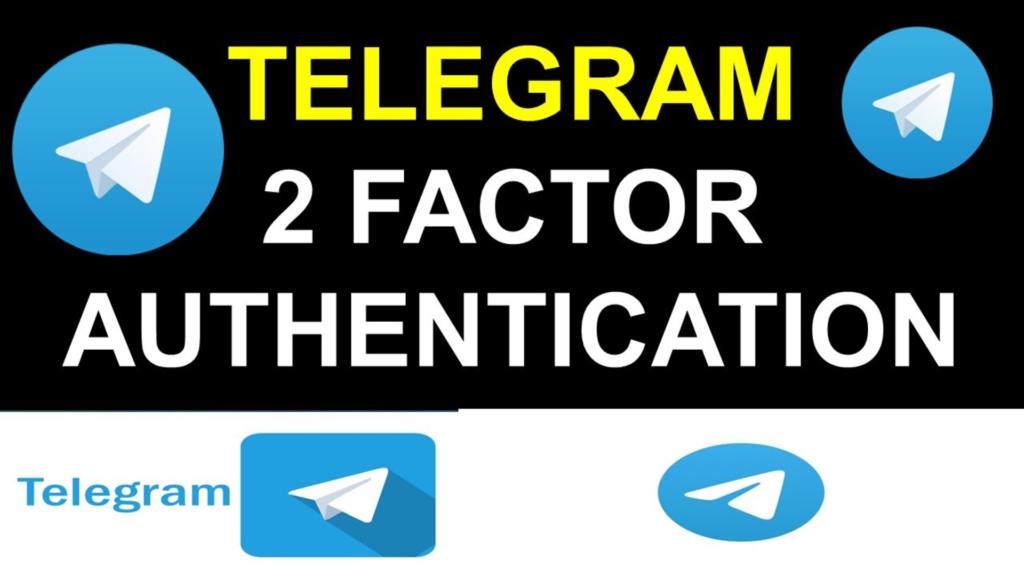 Authentification 2FA en image.
