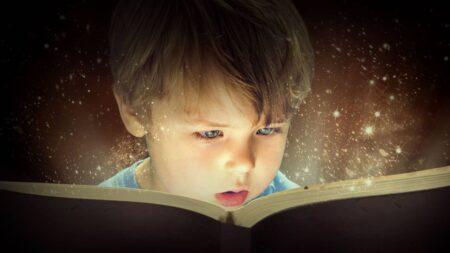 contes de fées pour enfants