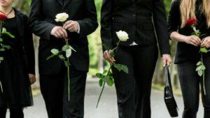 funérailles obsèques