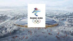 Jeux Olympiques d'hiver de Pékin 2022 - Beijing Olympics 2022