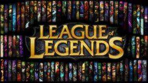League of Legends : Jouer en équipe esport et prendre du niveau sur LOL