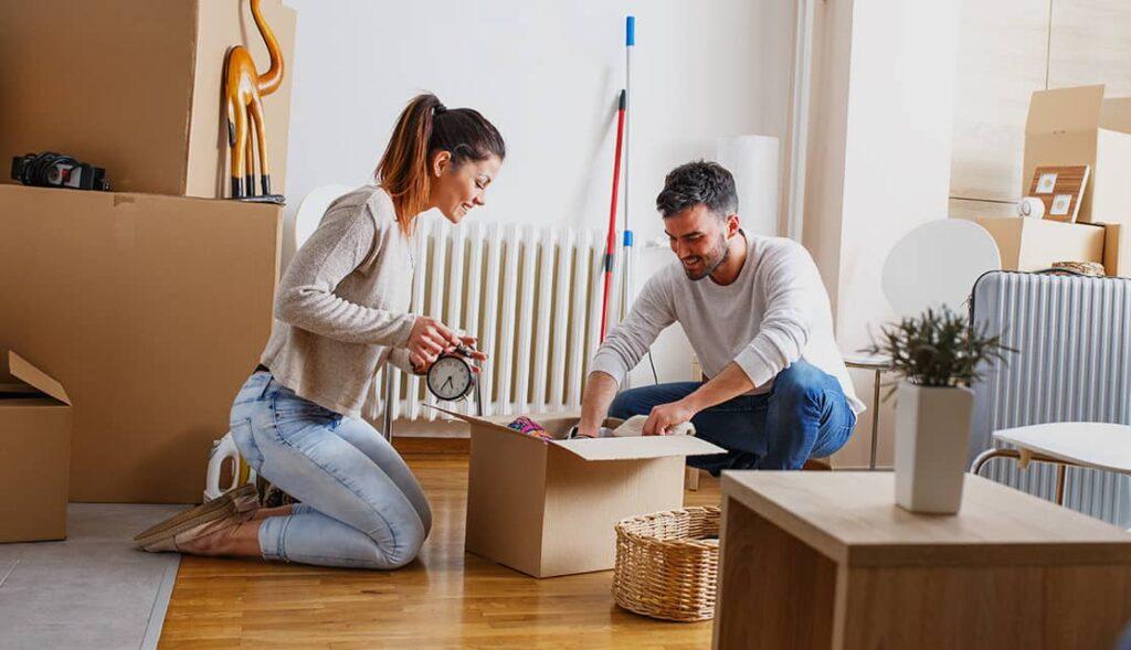locataires : déménagement location meublée
