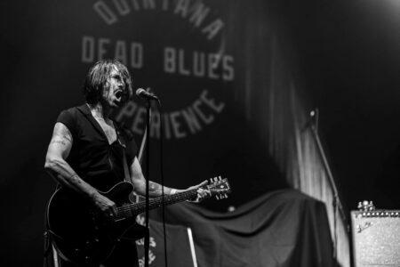 Quintana Dead Blues Experience nouvel ep
