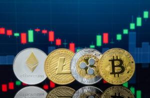 Les plateformes d'échange de cryptomonnaies
