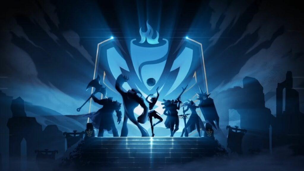 League of Legends ! Les guildes LoL sur Wild Rift