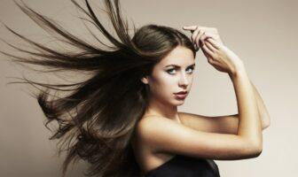 cheveux souples